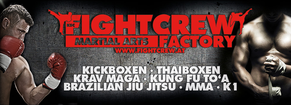 Fightcrew - Der ultimative Kampfsportclub!